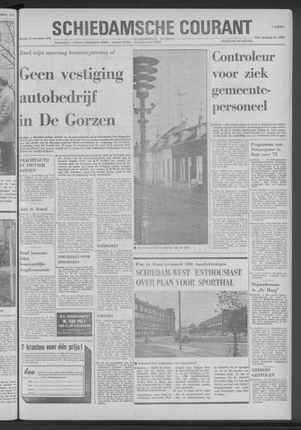 Rotterdamsch Nieuwsblad / Schiedamsche Courant / Rotterdams Dagblad / Waterweg / Algemeen Dagblad 1970-12-22