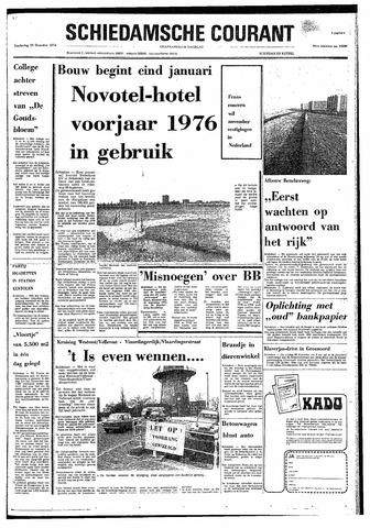 Rotterdamsch Nieuwsblad / Schiedamsche Courant / Rotterdams Dagblad / Waterweg / Algemeen Dagblad 1974-12-19