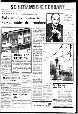 Rotterdamsch Nieuwsblad / Schiedamsche Courant / Rotterdams Dagblad / Waterweg / Algemeen Dagblad 1970-02-06