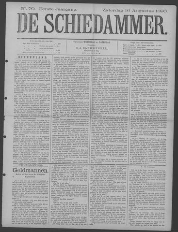 De Schiedammer 1890-08-16