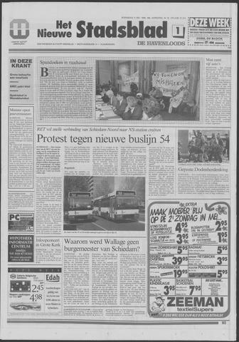 Het Nieuwe Stadsblad 1996-05-08