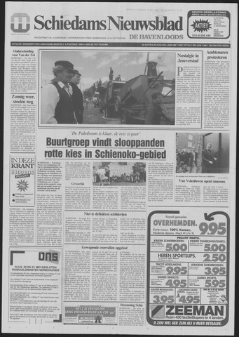 De Havenloods 1993-05-18