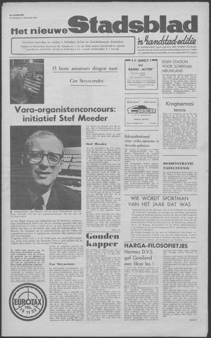 Het Nieuwe Stadsblad 1969-01-08