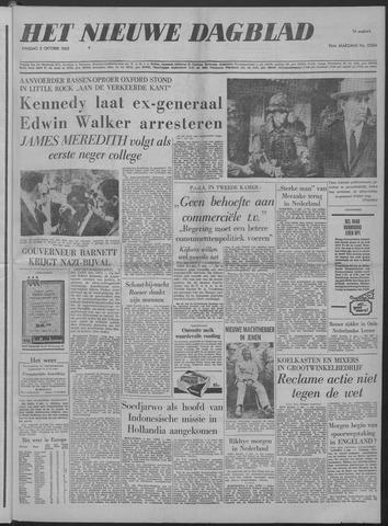 Nieuwe Schiedamsche Courant 1962-10-02