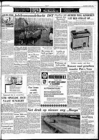 Trouw / De Rotterdammer 1965-04-05