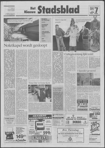 Het Nieuwe Stadsblad 1994-04-20