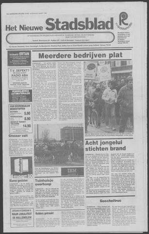 Het Nieuwe Stadsblad 1980-03-05