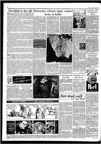 Rotterdamsch Parool / De Schiedammer 1957-06-19