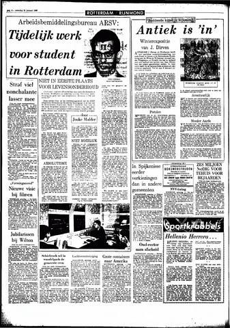 Rotterdamsch Parool / De Schiedammer 1966-01-29