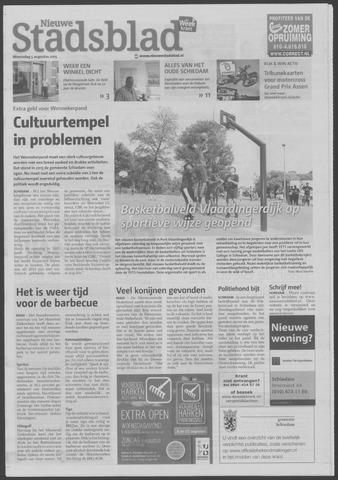 Het Nieuwe Stadsblad 2015-08-05