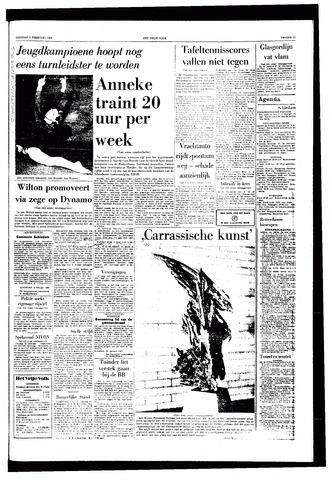 Het Vrije volk 1969-02-04