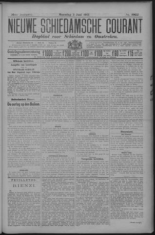 Nieuwe Schiedamsche Courant 1913-06-02