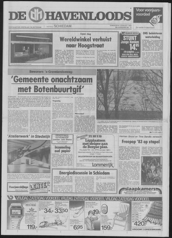 De Havenloods 1983-03-24