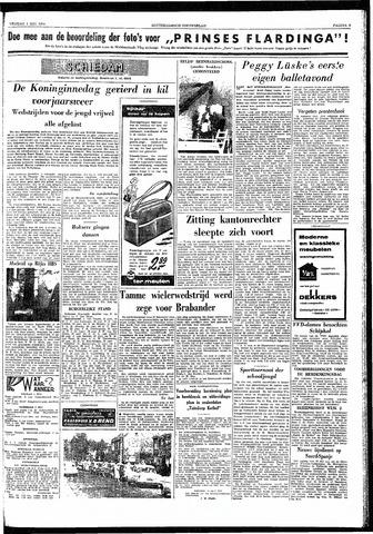 Rotterdamsch Nieuwsblad / Schiedamsche Courant / Rotterdams Dagblad / Waterweg / Algemeen Dagblad 1959-05-01