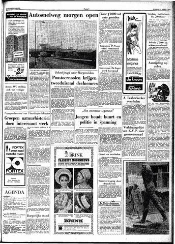 Trouw / De Rotterdammer 1966-04-05