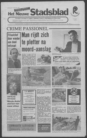 Het Nieuwe Stadsblad 1975-02-05