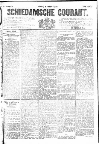 Schiedamsche Courant 1908-03-08