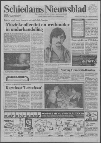 Schiedams Nieuwsblad 1981-12-22