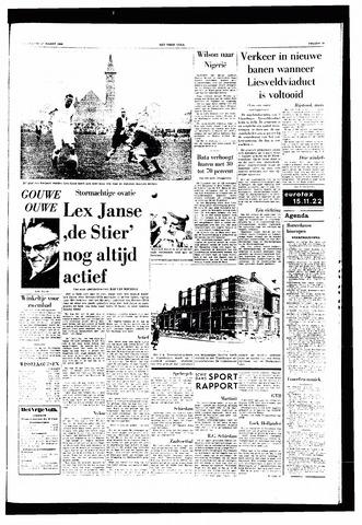 Het Vrije volk 1969-03-27