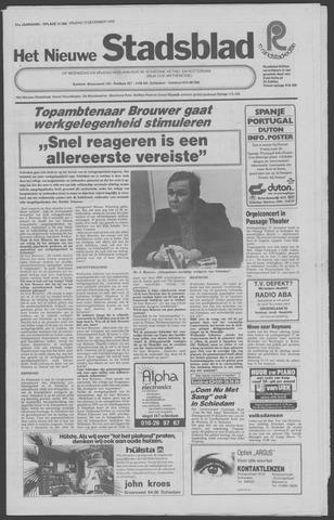 Het Nieuwe Stadsblad 1978-12-15