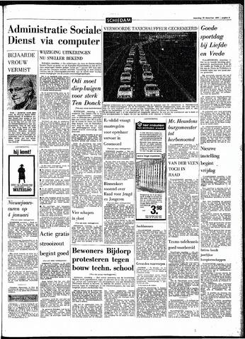 Rotterdamsch Parool / De Schiedammer 1970-12-28
