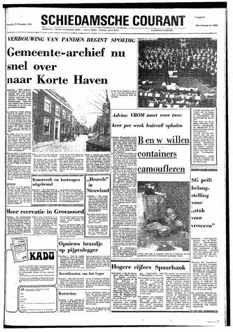 Rotterdamsch Nieuwsblad / Schiedamsche Courant / Rotterdams Dagblad / Waterweg / Algemeen Dagblad 1974-12-23