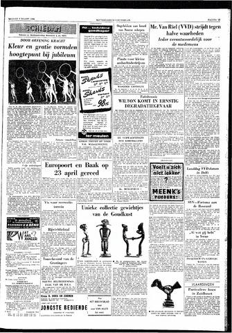 Rotterdamsch Nieuwsblad / Schiedamsche Courant / Rotterdams Dagblad / Waterweg / Algemeen Dagblad 1959-03-06