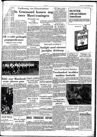 Trouw / De Rotterdammer 1965-09-20
