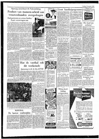 Rotterdamsch Parool / De Schiedammer 1955-12-09