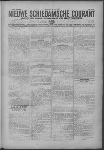 Nieuwe Schiedamsche Courant 1925-04-30