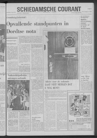 Rotterdamsch Nieuwsblad / Schiedamsche Courant / Rotterdams Dagblad / Waterweg / Algemeen Dagblad 1970-06-18