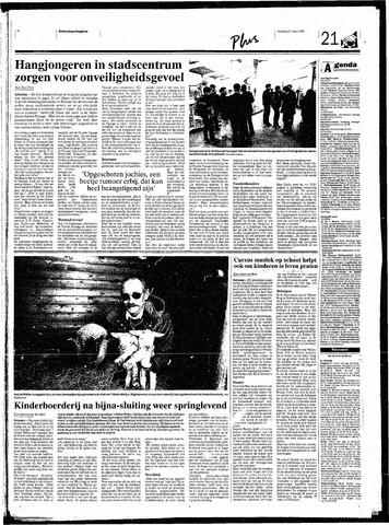 Rotterdamsch Nieuwsblad / Schiedamsche Courant / Rotterdams Dagblad / Waterweg / Algemeen Dagblad 1998-03-21