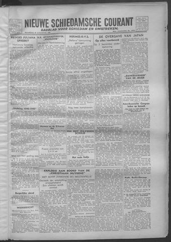 Nieuwe Schiedamsche Courant 1945-08-27