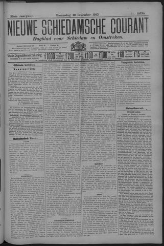 Nieuwe Schiedamsche Courant 1913-12-10