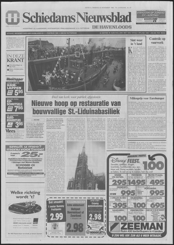 De Havenloods 1993-11-23