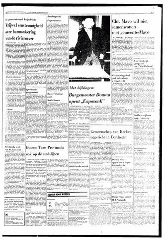 Rotterdamsch Nieuwsblad / Schiedamsche Courant / Rotterdams Dagblad / Waterweg / Algemeen Dagblad 1968-10-23