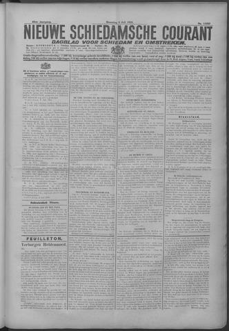Nieuwe Schiedamsche Courant 1925-07-06