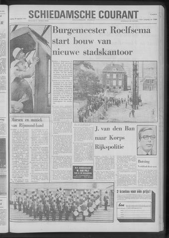Rotterdamsch Nieuwsblad / Schiedamsche Courant / Rotterdams Dagblad / Waterweg / Algemeen Dagblad 1970-08-28