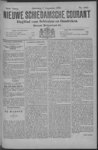 Nieuwe Schiedamsche Courant 1897-08-07