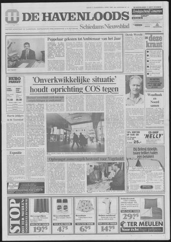 De Havenloods 1990-04-05