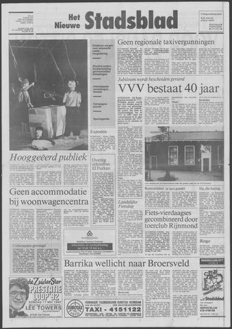 Het Nieuwe Stadsblad 1992-05-08