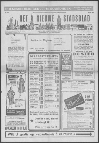 Het Nieuwe Stadsblad 1951-05-04