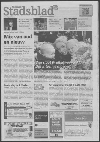 Het Nieuwe Stadsblad 2014-05-07