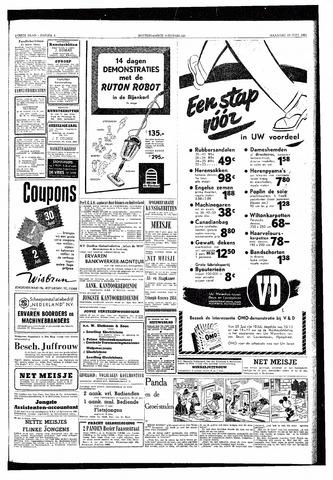 Rotterdamsch Nieuwsblad / Schiedamsche Courant / Rotterdams Dagblad / Waterweg / Algemeen Dagblad 1953-06-29