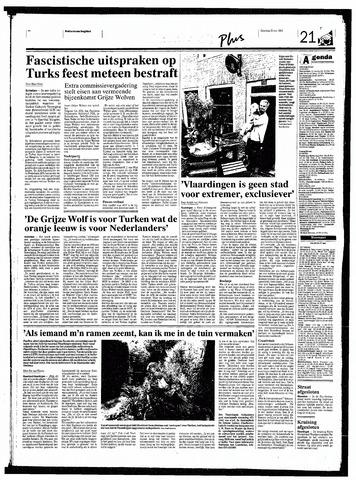 Rotterdamsch Nieuwsblad / Schiedamsche Courant / Rotterdams Dagblad / Waterweg / Algemeen Dagblad 1998-05-23