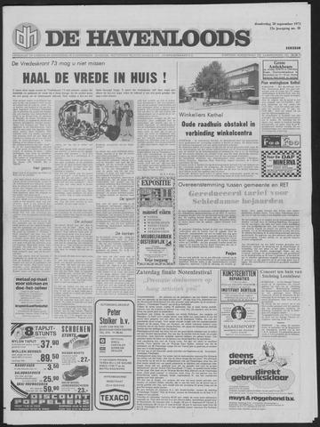 De Havenloods 1973-09-20