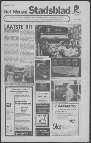 Het Nieuwe Stadsblad 1978-06-21