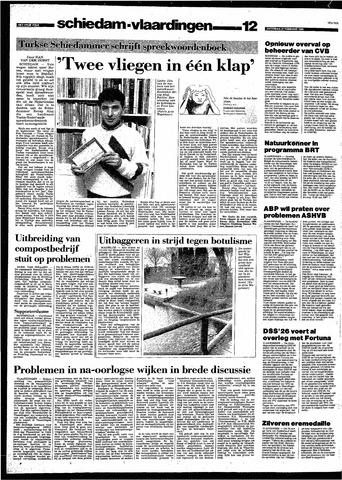 Het Vrije volk 1988-02-27