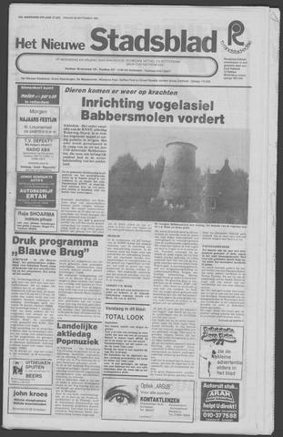 Het Nieuwe Stadsblad 1980-09-26