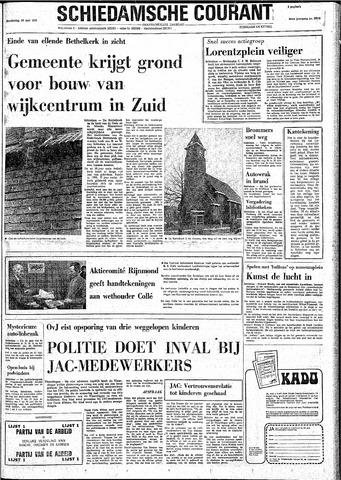 Rotterdamsch Nieuwsblad / Schiedamsche Courant / Rotterdams Dagblad / Waterweg / Algemeen Dagblad 1974-05-16